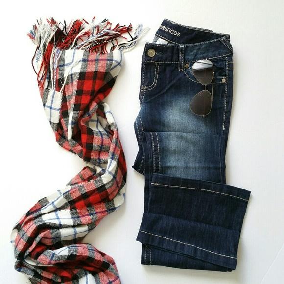 Maurices Denim - Maurices Denim Bootcut Jeans